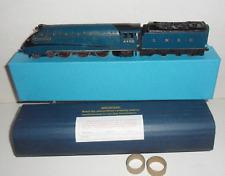 More details for hornby dublo 3-rail d152 lner 4-6-2 'valanced' sir nigel gresley 4498 boxed
