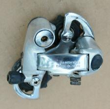 Vintage Shimano light action rear derailleur