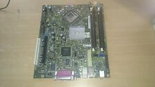 Dell Mainboard PU052 BTX Optiplex 755 SFF Sockel 775 VGA SATA2