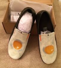 MOZO Egg Series Women's Shoes  Size 8 New In The Box. FREE SHIPPING