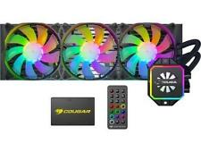 Cougar Helor 360mm CPU Liquid Cooling with Addressable RGB