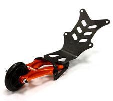 RC Car T3276ORANGE Evolution-4 Wheelie Bar for T-Maxx(3905 3906 4908 4909 4910)