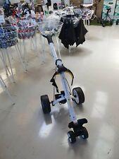 Golf PowaKaddy trolley Touch sin batería + CARGADOR nuevo embalaje original