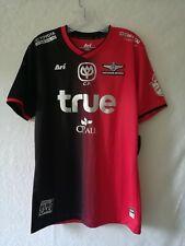 100% Authentic Bangkok United FC Thailand Football Soccer Jersey Shirt