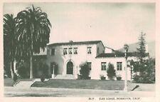 Monrovia,California,Elks Lodge,San Gabriel Valley,c.1930s