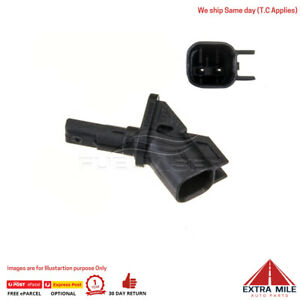 ABS Sensor Front Right for VOLVO V70 T6 3.0L 6cyl B6304T2 FSS160 01/08 - 12/10