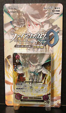 Fire Emblem 0 Cipher Card Game Starter Deck Part 2 White Night Chap. S03 Japanes