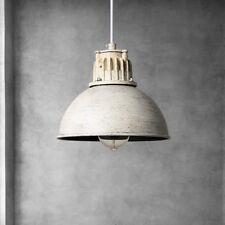 Industrial Loft Retro Cage Ceiling Light Hanging Lamp Pendant E27 Bar Home Decor