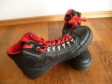 Sneaker/Chucks - Converse All Star - Street Hiker - Gr. 42 (UK 7,5) - schwarz