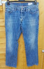 Hugo Boss Jeans W34 L32 Regular Fit Straight Leg