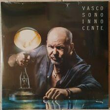 VASCO ROSSI - SONO INNOCENTE - PRIMA STAMPA - SIGILLATO!!!