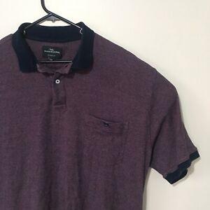 Rodd & Gunn Purple 2XL Original Fit Polo Shirt
