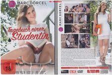 Journal intime d'une étudiante (2018) [DVD] Mina Sauvage * NOUVEAU & NEUF dans sa boîte * Marc Dorcel