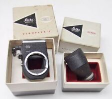 Vintage Photography Viewfinder (s)s for Contax