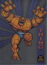 Carte da collezione singole Marvel Premier