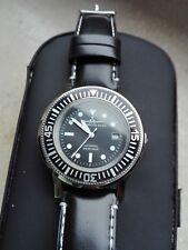 Zeno Watch Basel Automatikuhr AS 2063 Automatic Limited Edition 150 Herrenuhr