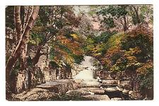 Dairy Bridge - Rokeby Photo Postcard c1910 / Barnard Castle