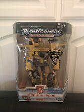 Transformers Universe RID Optimus Prime Sam?s Club Exclusive 2003 MISB