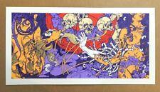 John Baizley Phantom Limb Signed Numbered Limited Edition Print Poster