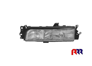 FOR MAZDA 626 GD 10/87-12/91  FRONT HEADLIGHT- RIGHT DRIVER SIDE