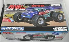 Team Associated RIVAL 1/18th Scale RTR Monster Truck Ready-to-Run ASC20111