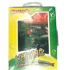 226Pcs  High Quality Fishing Whiting Pack, Fishing Tackle Hook Special Offer