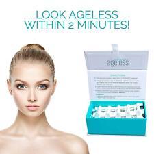 Jeunesse Instantly Ageless Anti-Wrinkle Cream 3 Vials Genuine Exp.07/2021