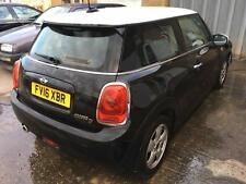 2016 MINI COOPER 1.5 TURBO DIESEL HATCH LIGHT DAMAGED SALVAGE REPAIRABLE 74MPG!!