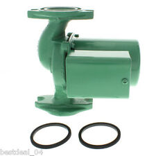 TACO 007-F5 CAST IRON CARTRIDGE CIRCULATOR PUMP 1/25 HP