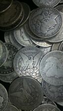 PRE21 Morgan Silver Dollars our choice of dates GOOD / VERY GOOD   FREE SHIPPING