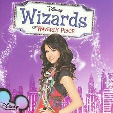 Wizards of Waverly Place: Songs from and Inspired by the Hit TV Series by...