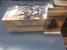 MAGIC THE GATHERING - Dominaria Booster Box (36 Packs)