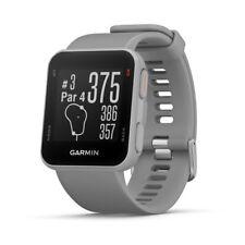 Garmin Approach S10 - Lightweight GPS Golf Watch, Powder Gray, New