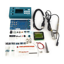 20MSa/s 3MHz Digital DSO068 Osciloscopio Frecuencia Medidor DIY Kit Con Sonda