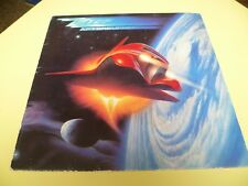 "ZZTOP ""AFTERBURNER"" WARNER BROTHERS ITALY 92-5342-1  ROCK"