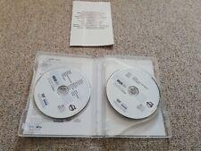 Volvo RTI DVD Navigation Software Europa (31285067 AA) für S80 V70 XC70 XC60