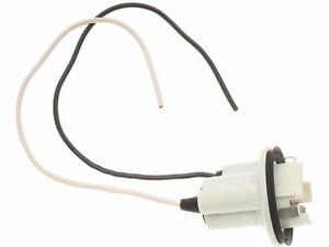 For 1982-1984 Cadillac Cimarron Cornering Lamp Socket SMP 68243VK 1983