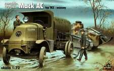 MACK AC BULLDOG TYPE TK3 FUEL TANK (AMERICAN EXPEDITIONARY CORPS MKGS) 1/72 RPM