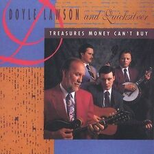 "DOYLE LAWSON, CD ""TREASURES MONEY CAN'T BUY"" NEW SEALED"