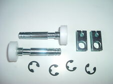 NEW HENDERSON PREMIERE Premier ROLLERS / Spindles Garage Door SPARES PARTS