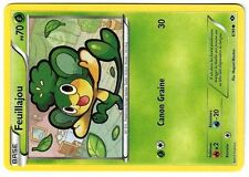 Pokemon Card Intended Future N°6/99 Pansage