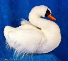 SMALL SWAN Stuffed Animal Easy SEWING PATTERN New Cute