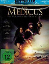 BLU-RAY NEU/OVP - Der Medicus - Eine Reise aus der Dunkelheit ins Licht