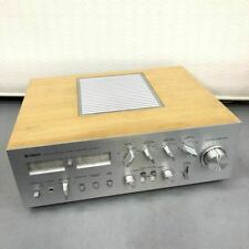 Yamaha CA-2000 Natural Sound Stereo Amplifier in Very Good Condition Japan