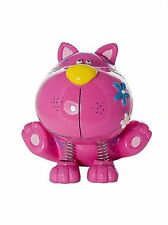 Mousehouse Girls Pink Cat Piggy Bank Money Box Gift for Kids & Adults