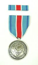 Department of the Air Force Civilian Commander's Public Service Medal, set