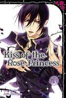 Kiss of the Rose Princess, Vol. 7 ' Shouoto, Aya