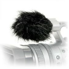 New PM10 Microphone Windscreen designed for Sony HDR-FX7E and Sony PMW-100.