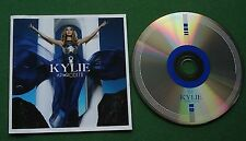Kylie Minogue Aphrodite inc Better Than Today / Everything Is Beautiful + CD