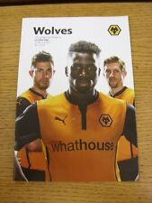 02/08/2014 Wolverhampton Wanderers v Celta Vigo [Friendly] . Thanks for viewing